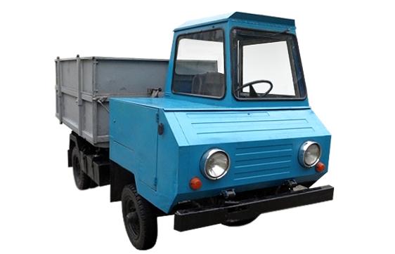 Multicar M24