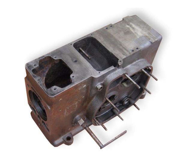 Multicar M21 Motorblock, gebraucht