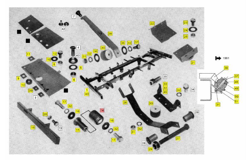 M26.4 Auspuffanlage