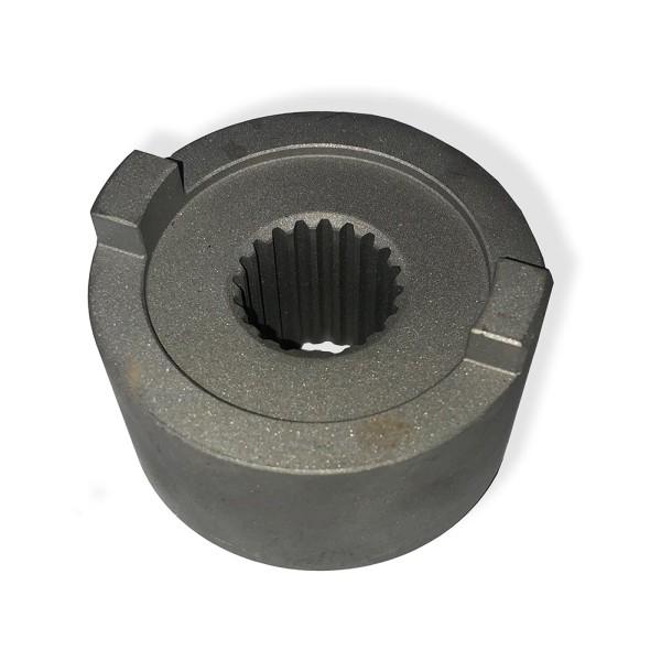 Multicar M25 Kupplung / Kupplungsmuffe Hydraulikpumpe (Viel-Zahn)