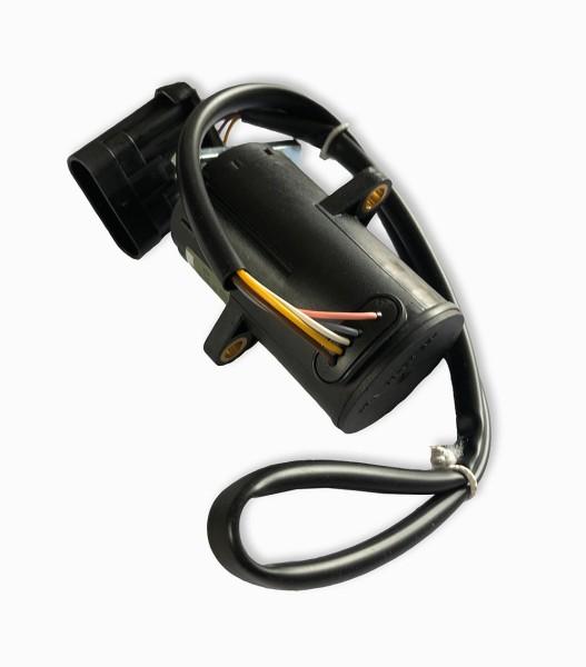 Multicar M26.5 / Fumo Pedalwertgeber / Gaspedalsensor
