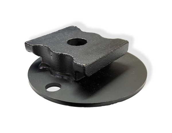 Multicar M25 / M26 Druckstück Blattfeder Hinterachse