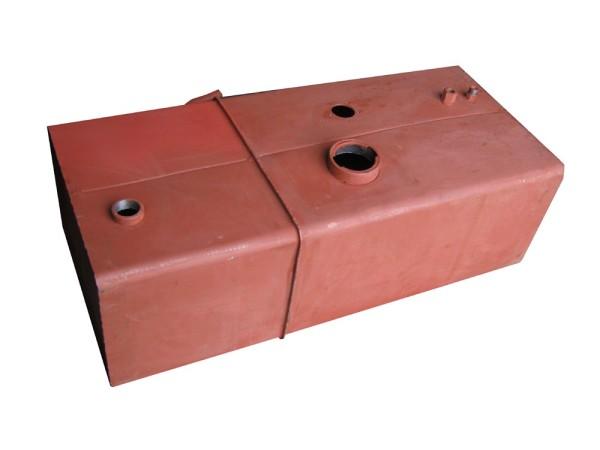Multicar M25 Kraftstoffbehälter / Tank 4x2, 65 Liter