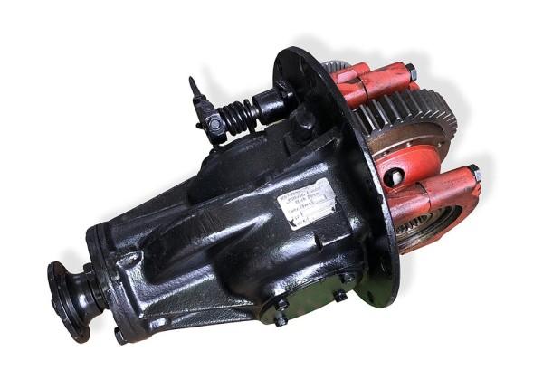 Multicar M24 / M25 Differential mit Sperre - Neuware