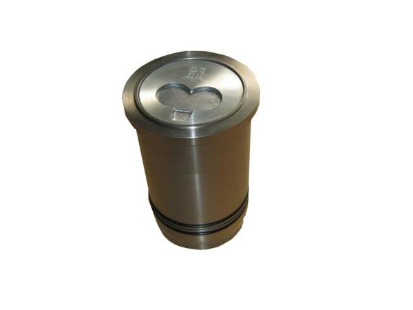 Mulitcar M25 Zylinderlaufbuchsen, 85mm Kolben Komplett-Set je 4x
