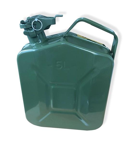 Benzinkanister / Reservetank 5l