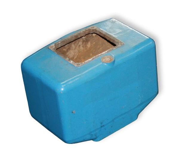 gebrauchter Wasserkasten für Cunewalder Verdampfer 1H65