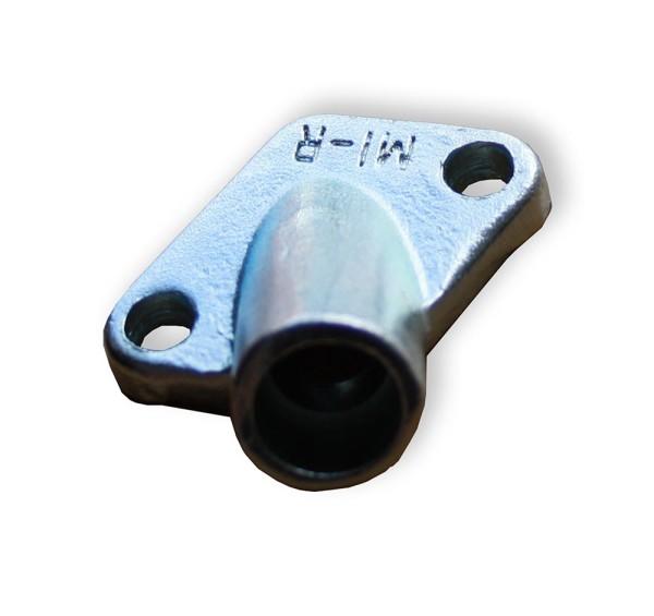 Multicar M25 Schlauchfassung Links