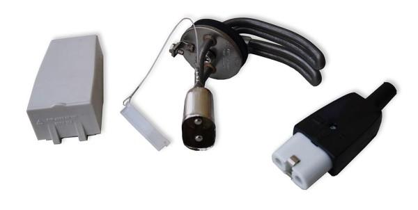 Heizelement Motorvorwärmer für Multicar M25