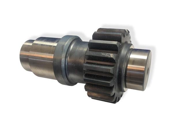 Multicar M25 Vorlegewelle Achsgetriebe / Differential