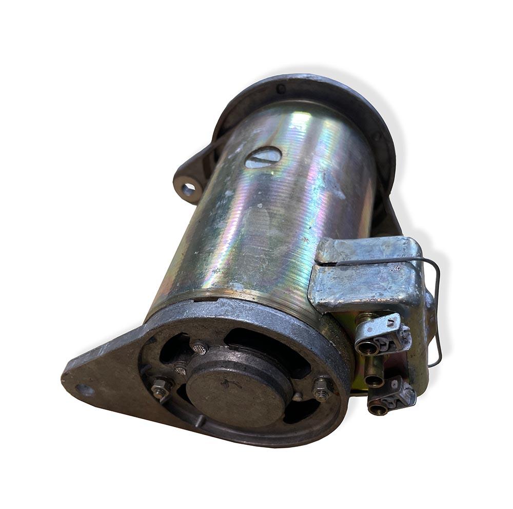 M22 Motor