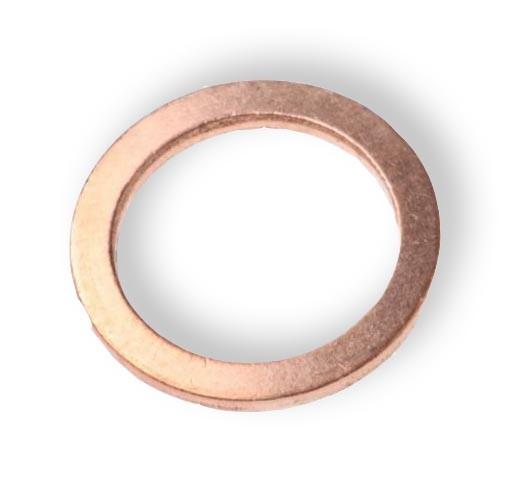 Multicar Dichtring aus Kupfer 12x15,5x1,5
