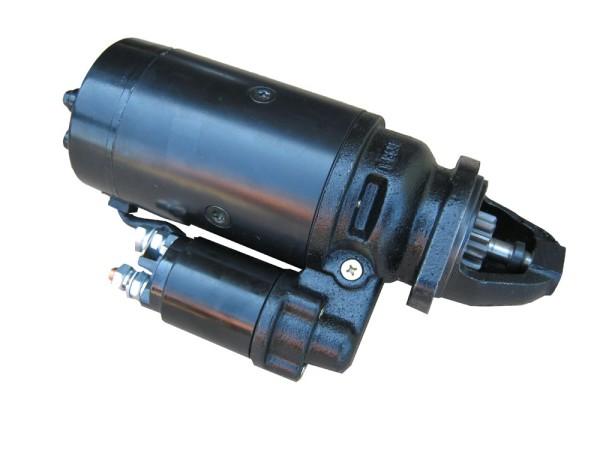 Multicar M25 Anlasser, 3,4 PS