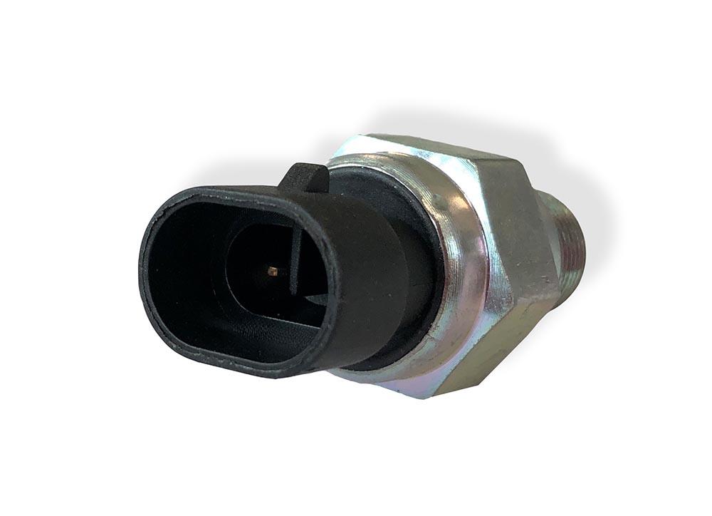 M27 Kupplung & Getriebe