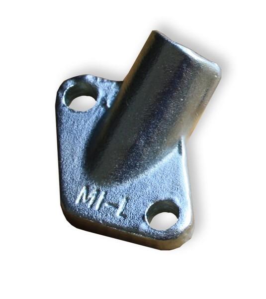 Multicar M25 Schlauchfassung Rechts