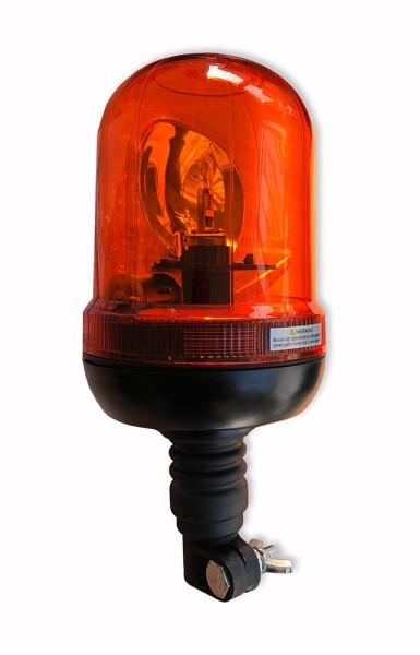 Rundumleuchte mit 55W Halogen-Licht