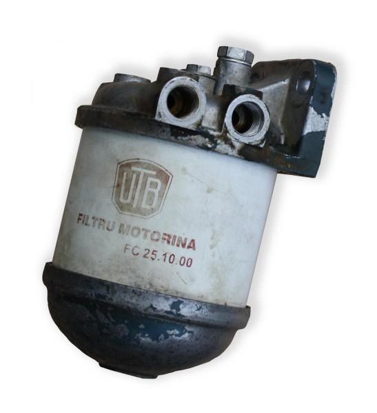 TIH 445 Kraftstofffilter-Gehäuse