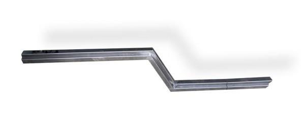 Multicar M25 Profil Einstieg / Seitenteil Rechts