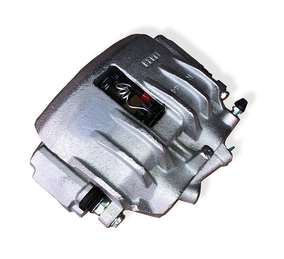 M31 Bremsanlage