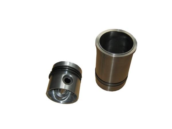 Multicar M25 Zylinderlaufbuchse, 90mm Kolben kompl.