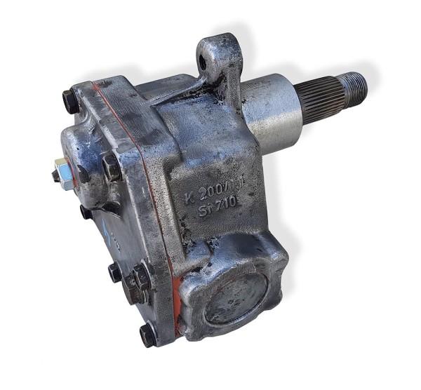 Multicar M25 Lenkgetriebe - Regeneriert