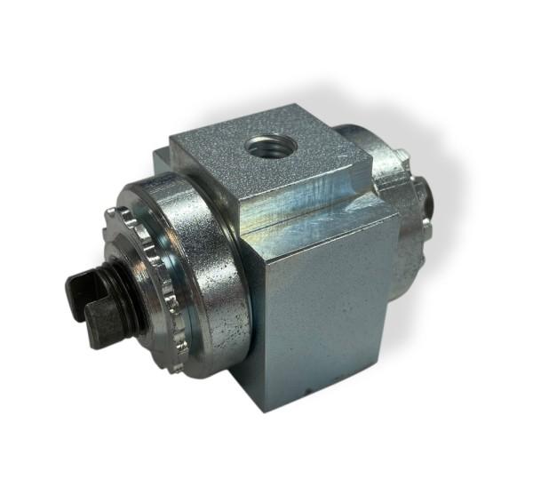 Multicar M26 Nachstellung / Nachsteller