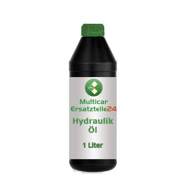 Multicar Hydrauliköl 1l