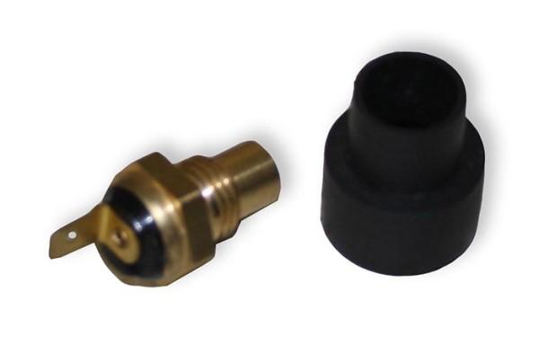 Tmperaturgeber mit Schutzkappe, kurz, für Multicar M22, M24 und M25
